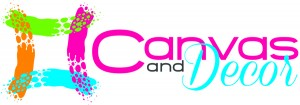 Canvas n' Decor logo