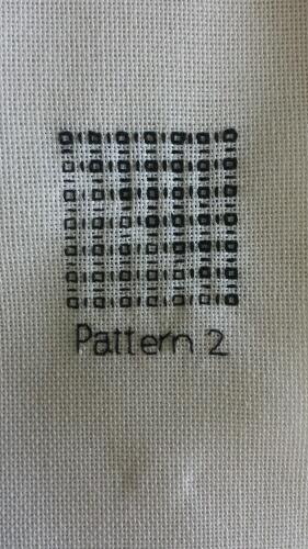 Blackwork Patterns 2 - The Stitch Bible