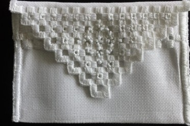Hardanger experiment complete