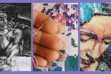 Top 10 Cross Stitch Tips
