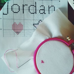 top ten cross stitch tips - #8