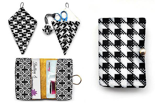 Expansion pack geometric cross stitch