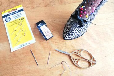 Cross stitch needles: choosing the best needle for you