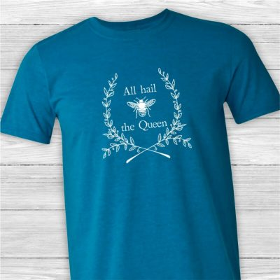 All-Hail-Queen-Unisex-Tee-Shirt