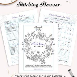 Stitching Planner