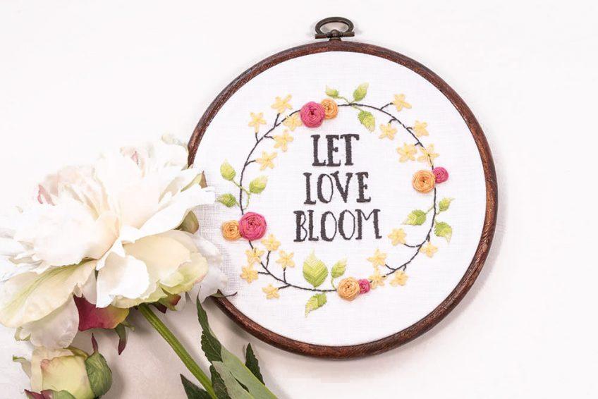 Sassy or sweet? Top 10 Valentine's Day stitching patterns