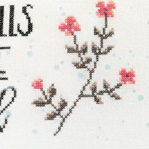 More alcohol cross stitch pattern