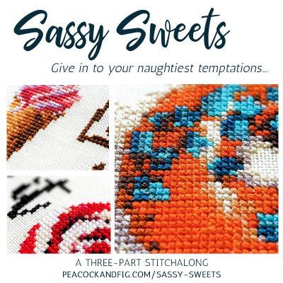 Sassy Sweets