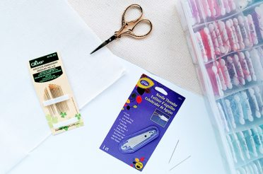 Top ten stitching tools: what a professional designer uses