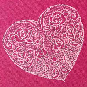 Paths to Love XStitch Mag cross stitch pattern