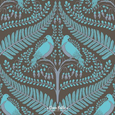 Aotearoa-Damask-surface-pattern-design