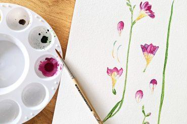 Get creative with Domestika