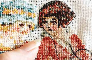 The pros and cons of buying cross stitch and hand embroidery kits