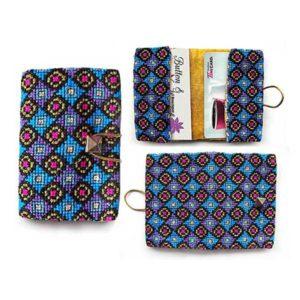Business card holder shop cross stitch pattern
